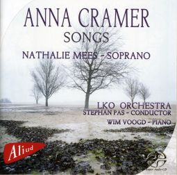 Anna Cramer - Songs