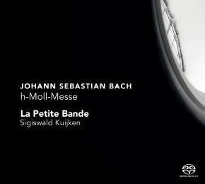 Bach Kuijken