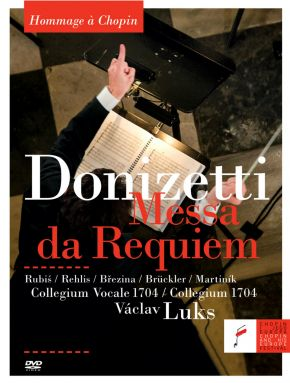 Messa da Requiem (DVD)