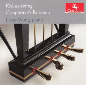 Rediscovering Couperin & Rameau