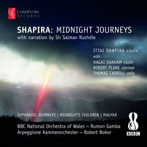 Midnight Journeys