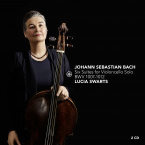 Six Suites for Violoncello Solo BWV 1007-1012