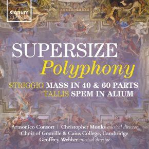 Supersize Polyphony