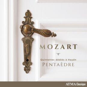 Quintettes dédiés à Haydn / Quintets dedicated to Haydn