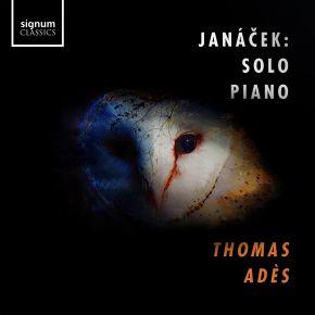Janáček - Solo Piano
