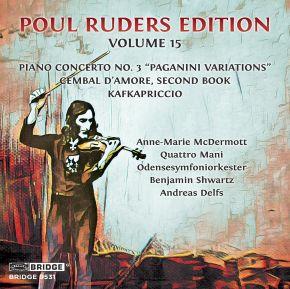 Ruders Edition Vol. 15