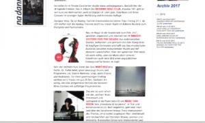Review in Nadann.de