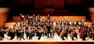 Debuut Nederlands Symfonie Orkest