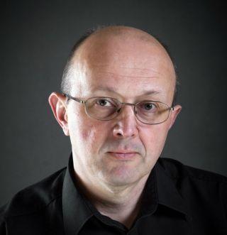 Piotr Micinski, bass