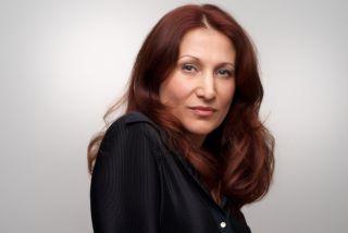 Vili Glospodiva, coloratuur sopraan