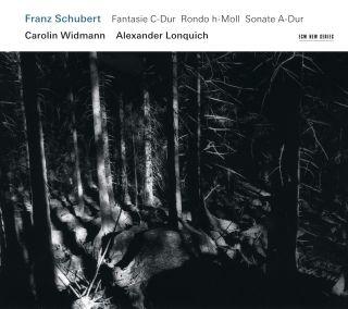 Fantasie D-Dur / Rondo h-moll / Sonate A-Dur