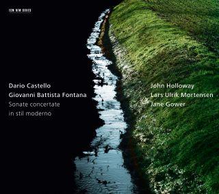 Dario Castello- Giovanni Battista Fontana