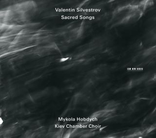Sacred Songs  - Valentin Silvestrov