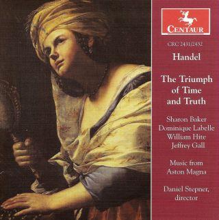 Handel, G.F.: Trionfo Del Tempo E Della Verita (Il)