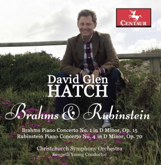 Brahms & Rubinstein: Concertos