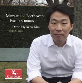 Mozart & Beethoven: Piano Sonatas
