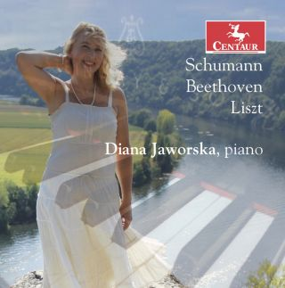 Schumann, Beethoven & Liszt: Piano Works
