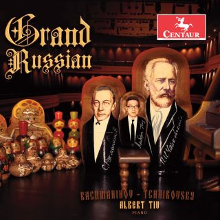 Grand Russian
