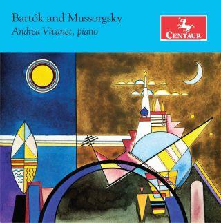 Bartók & Mussorgsky: Piano Works