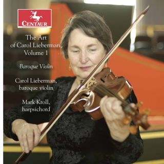 The Art of Carol Lieberman, Vol. 1