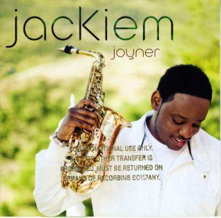 Jackiem Joyner