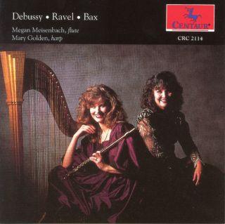 Debussy / Ravel / Bax