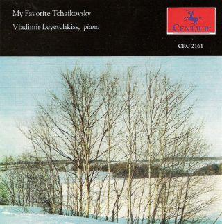 Tchaikovksy, P.I.: Piano Music