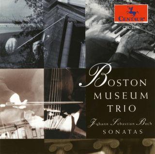 Bach, J.S.: Duo and Trio Sonatas - Bwv 1021, 1023, 1027A, 1028, 1029