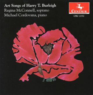 Art Songs of Harry T. Burleigh
