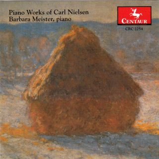 Nielsen: Piano Works