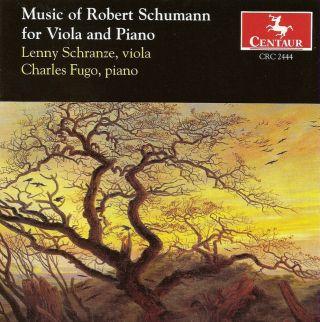 Schumann, R.: 3 Romanzen / Fantasiestücke / Marchenbilder / Adagio and Allegro