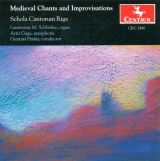Choral Music (Medieval Chants and Improvisations)
