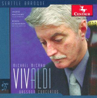 Vivaldi, A.: Concertos - Rv 105, 114, 481, 489, 498, 545, 563