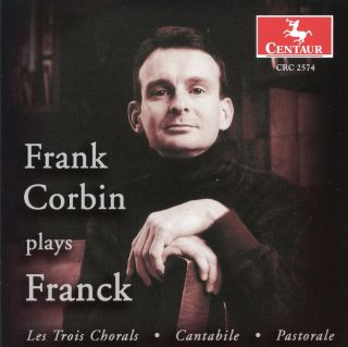 Franck Corbin Plays Franck