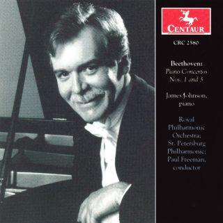 Beethoven, L. Van: Piano Concertos Nos. 1 and 3