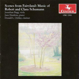 Schumann, R.: Marchenbilder / Fantasiestücke / Marchenerzahlungen / Adagio and Allegro / Schumann, C.: 3 Romanzen