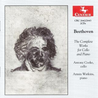 Beethoven, L. Van: Cello Sonatas Nos. 1-5 / 12 Variations / 7 Variations (The Complete Works for Cello and Piano)