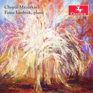 Chopin, F.: Mazurkas Nos. 1-4, 10-21, 30-32, 39-41, 46-49