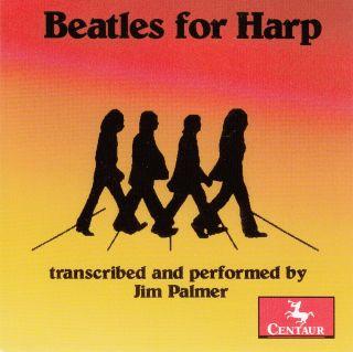 Beatles for Harp