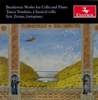 Beethoven, L. Van: 11 Bagatelles / Cello Sonatas Nos. 2 and 5 / 7 Variations in E Flat Major
