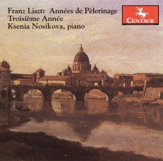 Liszt, F.: Annees De Pelerinage, 3Rd Year / Polonaise No. 2