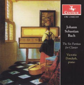 Bach, J.S.: Partitas - Bwv 825-830
