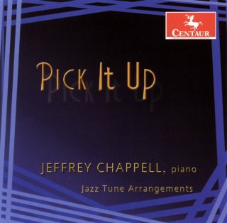 Pick It Up: Jazz Tune Arrangements