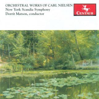 Nielsen, C.: Orchestral Works