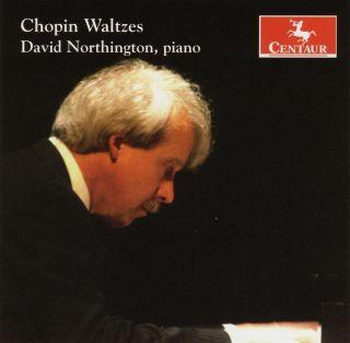 Chopin, F.: Waltzes Nos. 1-14