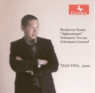 Beehtoven, L. Van: Piano Sonata No. 23,