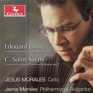 Saint-Saens, C.: Cello Concerto No. 1 / Faure, G.: Elegie / Apres Un Reve / Lalo, E.: Cello Concerto in D Minor