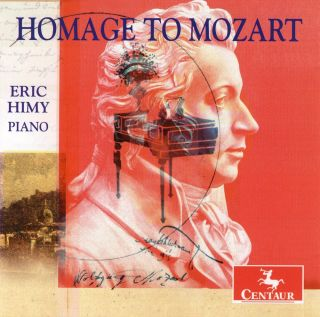 Himy, Eric: Homage to Mozart