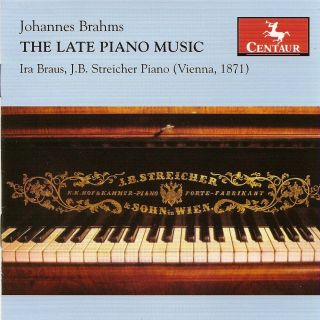 Brahms, J.: 7 Fantasies / 3 Intermezzos / 6 Piano Pieces / 4 Piano Pieces (The Late Piano Music)