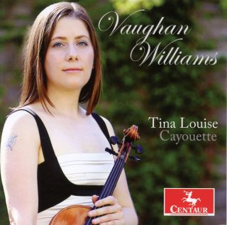 Vaughan Williams: Music for Viola and Piano